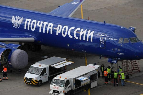 Эпидемия коронавирус «окрылит» «Почту России»