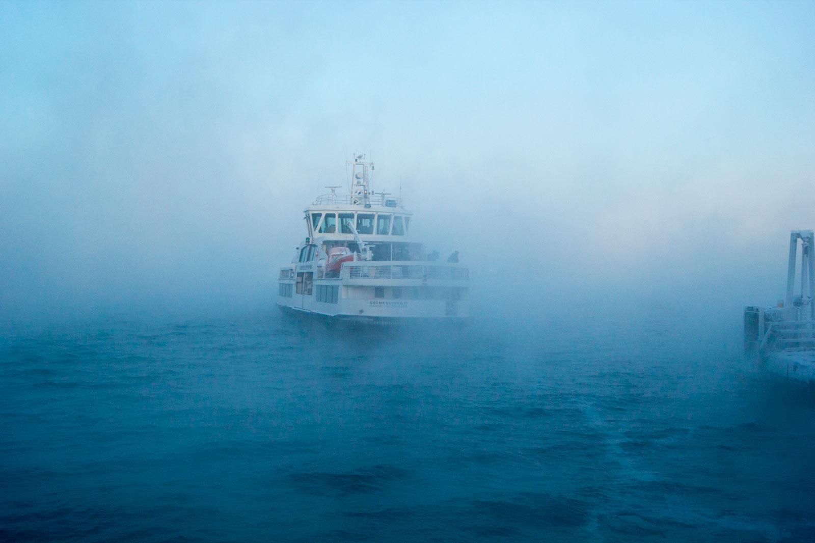 Проблемы в морских перевозок
