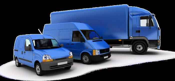 Основные виды грузового автотранспорта (вторая часть)